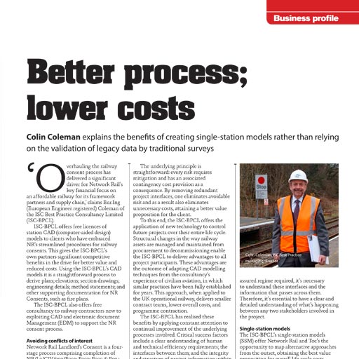 Rail Professioanl feature